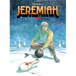 JEREMIAH tom 13 Strike