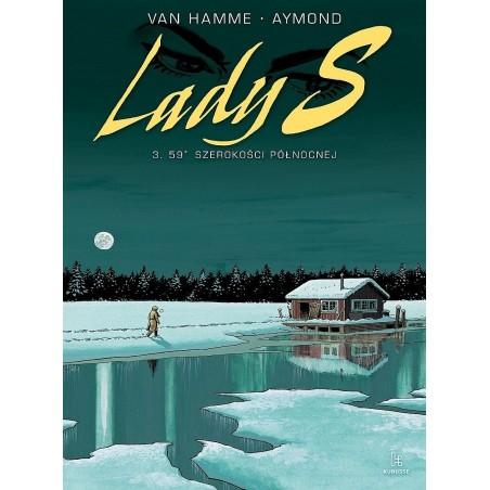 LADY S tom 3 59° szerokości północnej