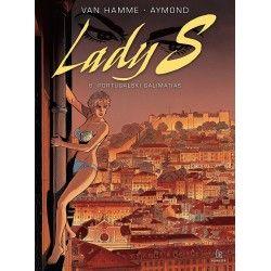LADY S tom 6 Portugalski...