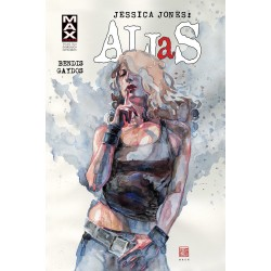 JESSICA JONES ALIAS tom 3