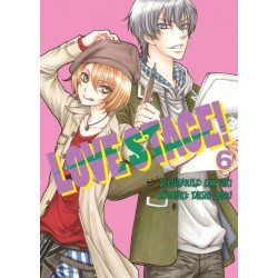 LOVE STAGE! tom 6