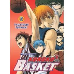 KUROKO'S BASKET tom 2