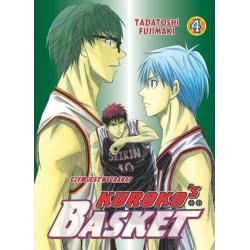 KUROKO'S BASKET tom 4