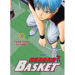 KUROKO'S BASKET tom 6