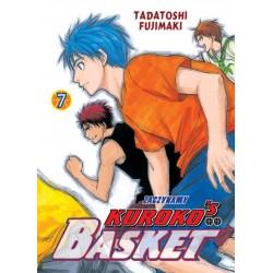 KUROKO'S BASKET tom 7