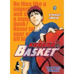 KUROKO'S BASKET tom 9
