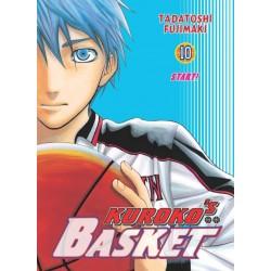 KUROKO'S BASKET tom 10