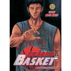 KUROKO'S BASKET tom 14