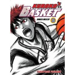 KUROKO'S BASKET tom 16