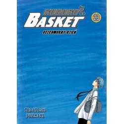 KUROKO'S BASKET tom 23