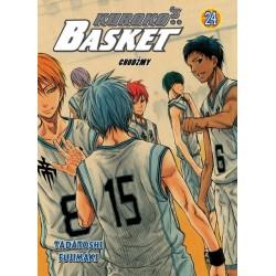 KUROKO'S BASKET tom 24