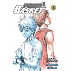 KUROKO'S BASKET tom 25