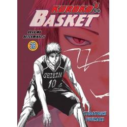 KUROKO'S BASKET tom 28