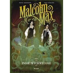 MALCOLM MAX tom 2...