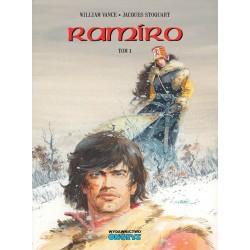 RAMIRO tom 1