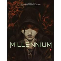 MILLENNIUM tom 1 MĘŻCZYŹNI,...
