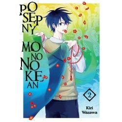 POSĘPNY MONONOKEAN tom 2