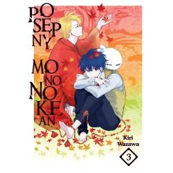 POSĘPNY MONONOKEAN tom 3