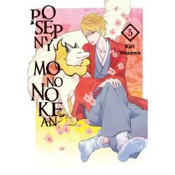 POSĘPNY MONONOKEAN tom 5