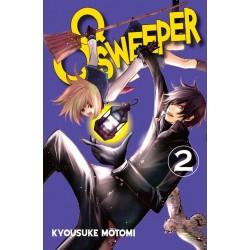 QQ SWEEPER tom 2