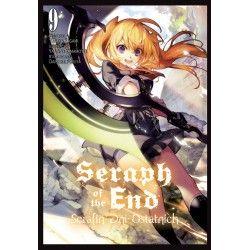 SERAPH OF THE END (Serafin...
