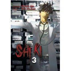 SHIKI tom 3