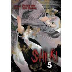 SHIKI tom 5