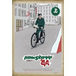 POWSTANIE'44 Antologia prac...