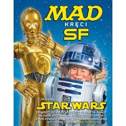 MAD KRĘCI SCI-FI tom 1