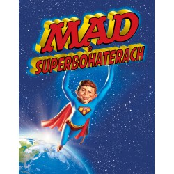 MAD tom 2 Mad o...