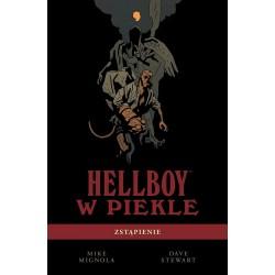 HELLBOY W PIEKLE tom 1...