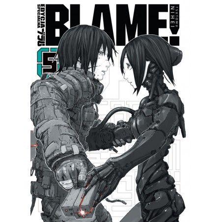 BLAME! tom 5