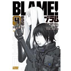 BLAME! tom 4