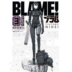 BLAME! tom 3