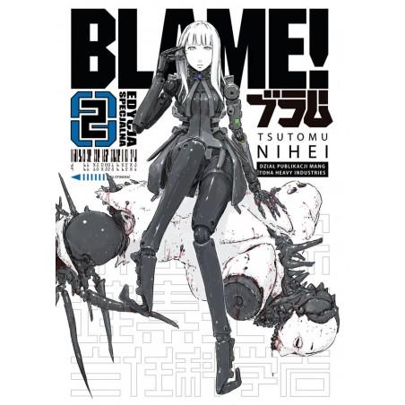 BLAME! tom 2