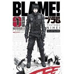 BLAME! tom 1