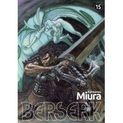 BERSERK tom 15