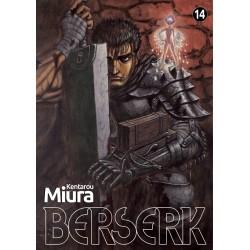 BERSERK tom 14
