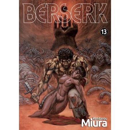 BERSERK tom 13