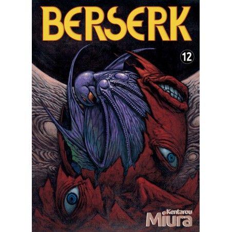 BERSERK tom 12