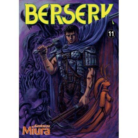BERSERK tom 11
