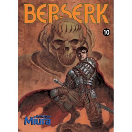 BERSERK tom 10