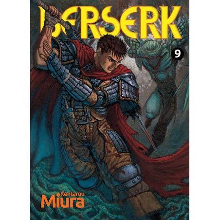 BERSERK tom 9