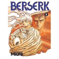 BERSERK tom 8