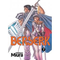 BERSERK tom 7