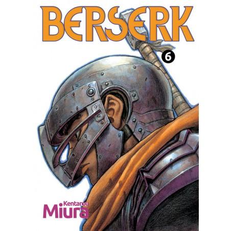 BERSERK tom 6