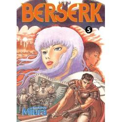 BERSERK tom 5