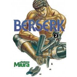 BERSERK tom 2