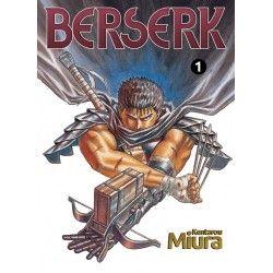 BERSERK tom 1