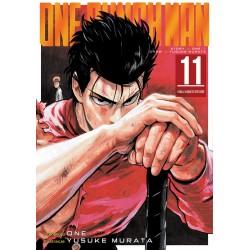 ONE-PUNCH MAN tom 11